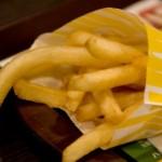 妊娠中マクドナルドのハンバーガーやポテトは食べてもいいの?
