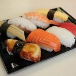 妊婦はお寿司を食べてもいいの?気を付けるポイントは?