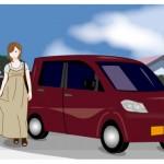 妊娠中は車の運転は避けるべき?本当のところはどうなの?