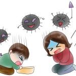妊娠中ノロウイルスにかかったらどうなるの?予防策はあるの?