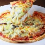 妊婦はピザを食べてもいいの?注意すべきことは?