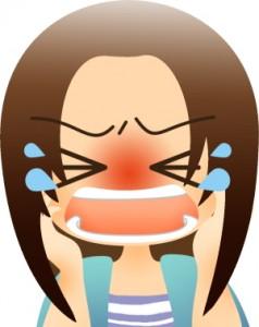 妊婦の口内炎