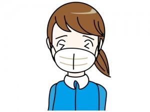 妊婦の花粉症