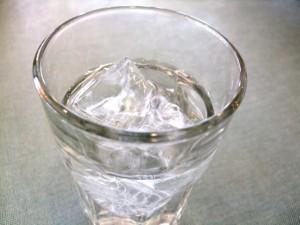 お勧めの水
