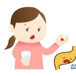 妊婦は市販の胃薬を飲んでもいいの?