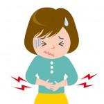 妊娠初期の胃痛の原因と症状とは?いつから始まるの?