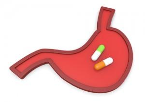 妊婦の胃痛対処法